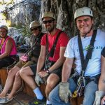 Cape Canopy tour